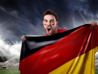 Fankult Fußball EM