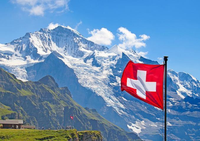 Schützenfeste in der Schweiz