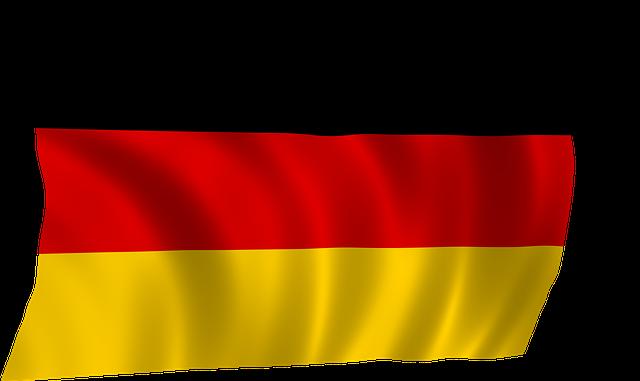 Die Deutschlandflagge Herkunft Und Bedeutung Alles Zur Geschichte