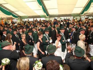Schützenfest-Knigge