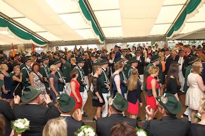 Schützenfest Goslar