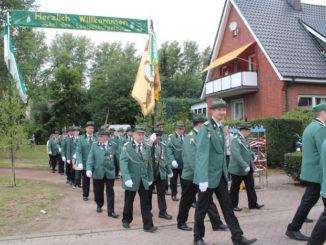 Louisenburger Schützenverein