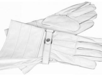 Handschuh- und Griffgrößen