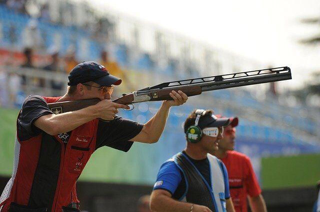 Die Entstehung des Schützensports