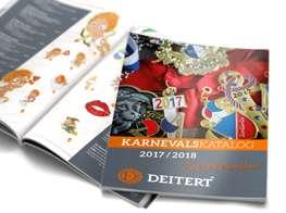 Bestellung kostenloser Katalog