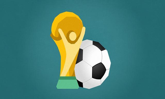 Der Fifa Wm Pokal