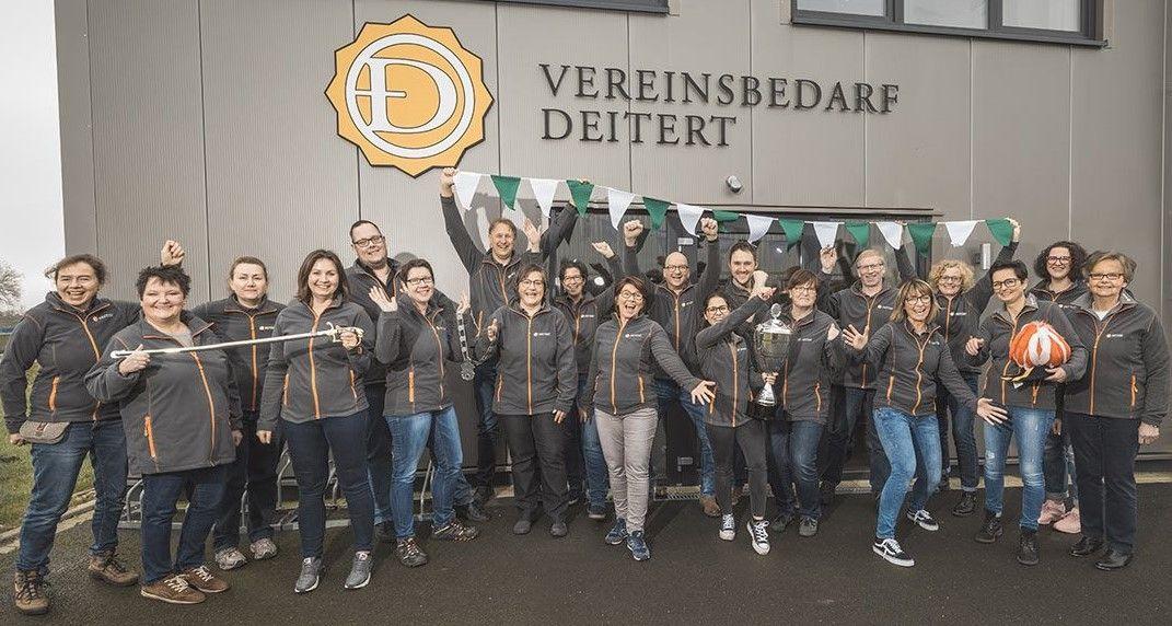 Das Deitert Team stellt sich vor
