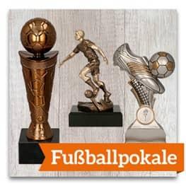 Fußballpokale