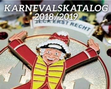 Karnevalskatalog online blättern