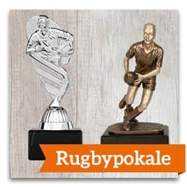 Rugby Pokale