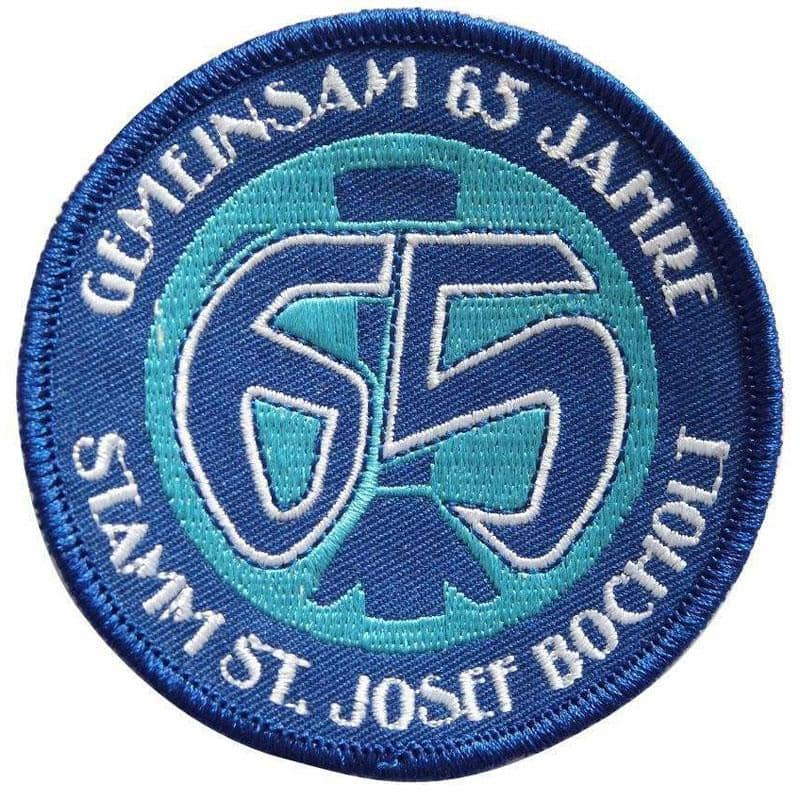 Patch St. Josef Bocholt