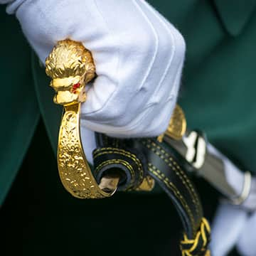 Uniformzubehör