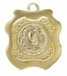 Medaillen 45mm
