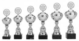 6er Pokalserien