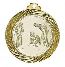 Medaillen 32mm