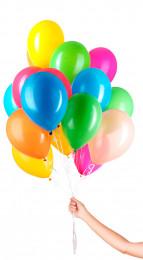 Party-Luftballons