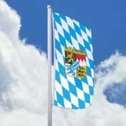 Bayern-Flaggen & Bayernfahnen hier kaufen
