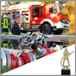 Feuerwehr Figuren
