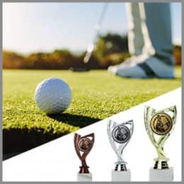 Golfpokale