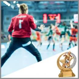 Handball Figuren