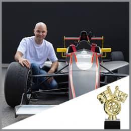 Motorsport Figuren