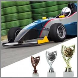 Motorsport Pokale