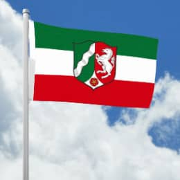 NRW Flaggen hier kaufen