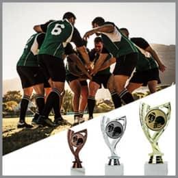 Rugby Pokale
