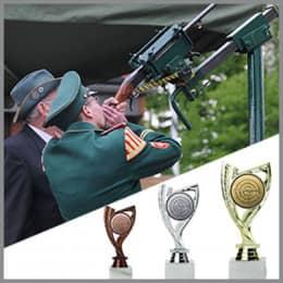 Schützenpokale