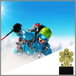 Ski Figuren