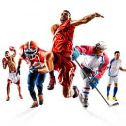 Sportmedaillen