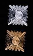 Uniformknöpfe & Sterne