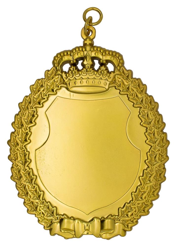 Königsschild 14 gold