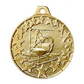 "Medaille ""Turnen"""