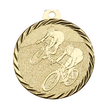 """Medaille """"Radfahrer"""""""