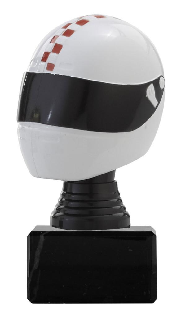 """Figurpokal """"Helm"""" PF353.2 bunt"""