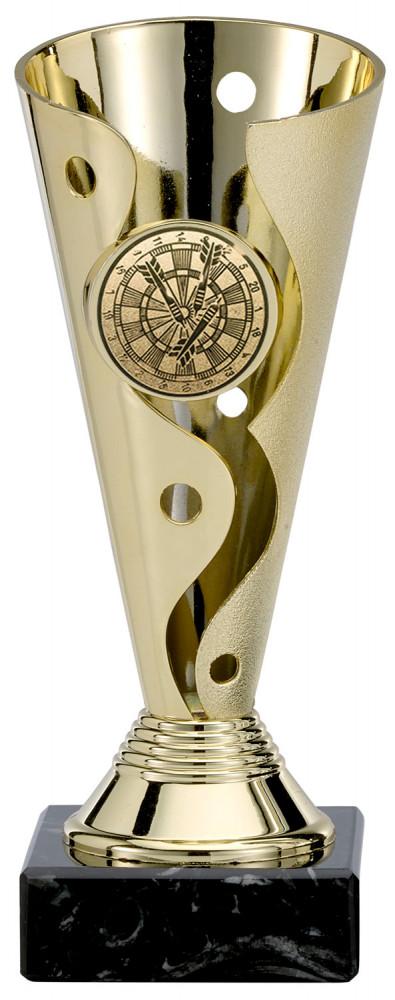 Pokale 3er Serie A100 gold
