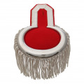 Farbe - silber-rot