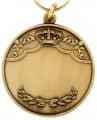 Königsmedaille 1 - Ausführung - bronze