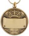 Königsmedaille 2 - Ausführung - bronze