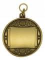 Schützenmedaille 1 - Farbe - bronze