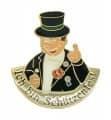 """""""Ich bin Schützenfest"""" - Grenadier"""