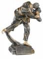 Trophäe Judo FS52529 bronze