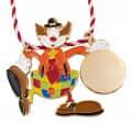 Karnevalsorden - Clown