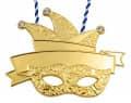 Karnevalsorden - Maske & Eulenspiegel