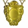 """Prinzenkette """"Maia"""" - Farbe - gold"""