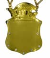 "Prinzenkette ""Hera"" - Farbe - gold"