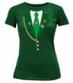 """T-Shirt """"Uniform"""" - Damen"""