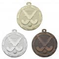 Hockeymedaille 45mm Ø