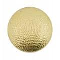 Uniformknopf 20,5 mm gekörnt - Ausführung - gold
